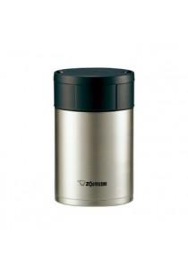 ZOJIRUSHI 450ml S/S Food Jar - SW-HAE-45-XA (Stainless)