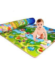 Baby Crawling Play Mat - Mat02 (120cmx180cmx1.0cm)