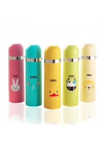 Adorable Thermos Bottle Stainless Steel Thermo Flask