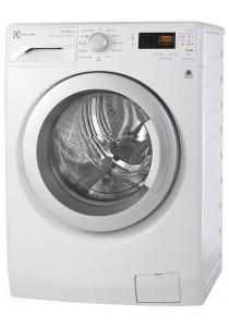 Electrolux EWW12742 Laundry Washer & Dryer