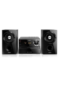 "Philips MCM1350 Micro Music System 3.5"" Woofer"
