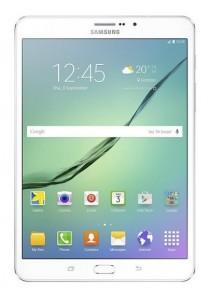 Samsung Galaxy Tab S2 8.0˝ LTE 3GB/32GB - White (Official Samsung Warranty)