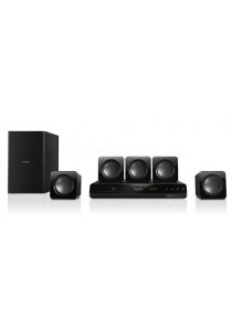 Philips 5.1CH DVD Home Theater HTD3509