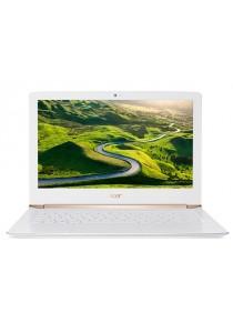 Acer Aspire S 13 (S5-371-58J3) - 13.3-inch / i5-6200U / 8GB DDR3L / 256GB SSD /W10 (White)