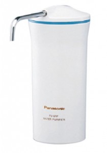Panasonic PJ-5RF Water Purifier