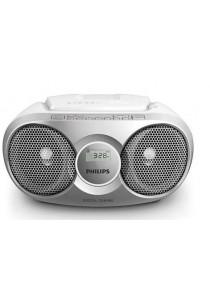 Philips CD Soundmachine AZ-215S With 3W Digital Tuning