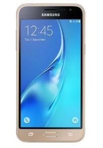 Samsung Galaxy J3 (2016) LTE 1.5GB/8GB (Official Samsung Warranty) - Gold