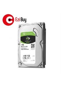 Seagate BarraCuda ST1000DM010 1TB 64MB 3.5'' Internal Hard Drive