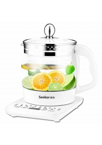 SEEKER Multifunction Healthy Pot with Pre-set Cooking Hour Button