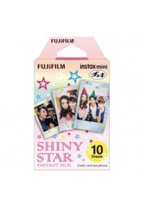 Fujifilm Instax Mini Shiny Star Film (10pcs)