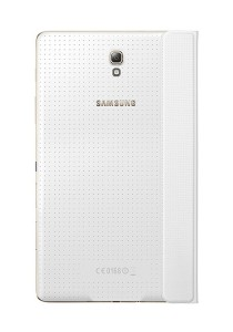 Samsung Galaxy Tab S 10.5 T805 Simple Cover (Dazzling White)