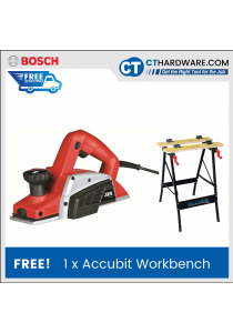 SKIL1517 + Accubit Work Bench