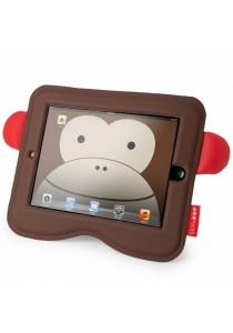 Skip Hop Zoo Monkey 2-in-1 Tablet Cover for iPad 2 3 4 Air