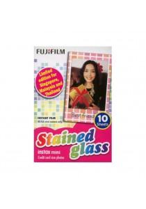 Fujifilm Instax Mini Stained Glass Film (10pcs)