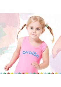 Avalon Swim Sleeveless (Pink)