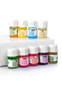 Aromatherapy Essential Oils for Air Humidifier - 36 Bottles & 12 FlavoursHumidifier Purifier: 36 bottles/12Flavours