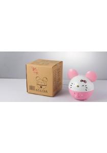 Kung Fu Panda 2.0 L Air Humidifier - Black & White