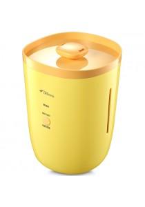 Deerma 3.5L ST-100 Air Humidifier - Yellow Banana