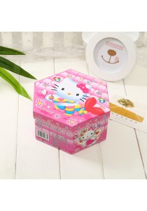 Kids Children Stationary Painting Coloring Drawing Set (Hello Kitty)