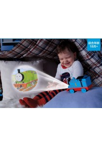 Kids Night Time Story Room Projector (Thomas & Friends Project & Play Thomas)