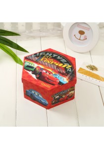 Kids Children Stationary Painting Coloring Drawing Set (Car)