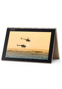Lenovo Yoga Book YB1 - Champagne Gold (10.1 inch / Intel Atom / 4Gb Ram / 64Gb)