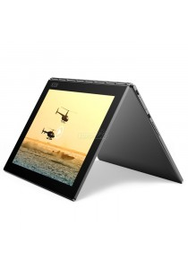 Lenovo Yoga Book YB1 - Gunmetal Grey(10.1 inch / Intel Atom / 4Gb Ram / 64Gb)