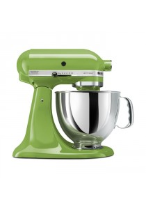 Kitchenaid 5KSM150PSBGA Stand Mixer DD 4.8L Apple Green