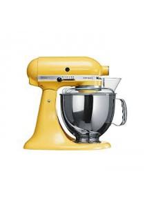 Kitchenaid 5KSM150PSBMY Stand Mixer DD 4.8L Majestic Yellow