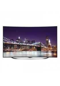"LG 65EC970T 65"" OLED TV Curved Screen Smart 3D"
