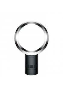 "Dyson AM06 12 Black Nickel Air Multiplier 12"" Fan"