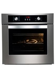 Elba EBO-D7080D (SS) BI Oven 70 LTR 8 Functions