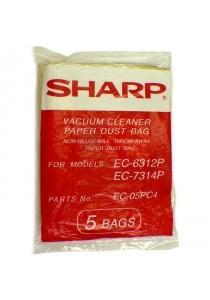 Sharp EC05PC4 V Cleaner Dust Bag For EC6312/ 7314