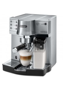 Delonghi EC860.M Pump Driven Espresso Maker Azure