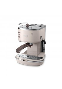 Delonghi ECOV311.BG Pump Driven Espresso Maker Beige