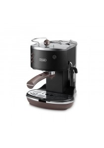 Delonghi ECOV311.BK Pump Driven Espresso Maker Black