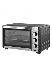 Elba EEO-D2013 (BK) Electric Oven 20L 1380W