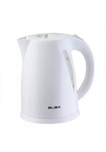 Elba EJK-B1716 (WH) Jug Kettle