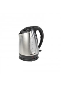 Sharp EKJ102ST Jug Kettle 1.0L