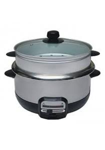 Elba EMC-4130 Multi Cooker 4L 1300W SS