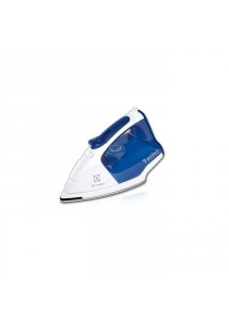 Electrolux ESI5223 Steam Iron Glissium Enamelled