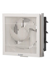 "Mitsubishi EX-25SKC 10"" Decorative Panel Vent Fan"