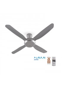 Panasonic F-M14E2 Ceiling Fan NAMI RC 4 Blades