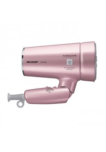 Sharp IBHD52SP Hair Dryer PCI Compact Size 1600W