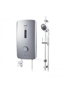 Alpha IM-9E Misty Silver Home Shower Misty Silver