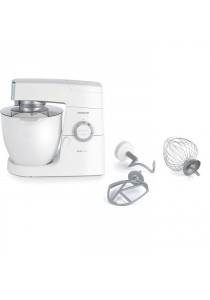 Kenwood KM630 Classic Major Mixer 900W Kenlyte Bowl Coated Tools