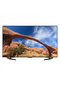 "Sharp LC65UA330X 65"" 4K TV UHD DVBT2 MHL"