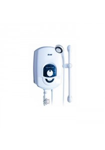 Alpha LH-5000EP Home Shower Built-in Pump White