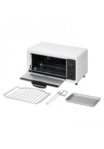 Kenwood MO280 Oven Toaster 10L 1100W With Grill