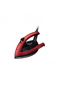 Panasonic NI-W410TS R Steam Iron 360C Titanium Red